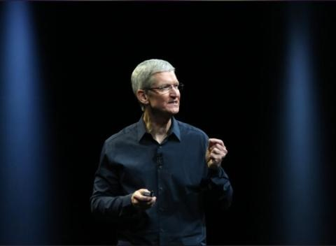 News video: WWDC 2014: Apple's Not-So-Secret Plan To Keep You Hooked Forever